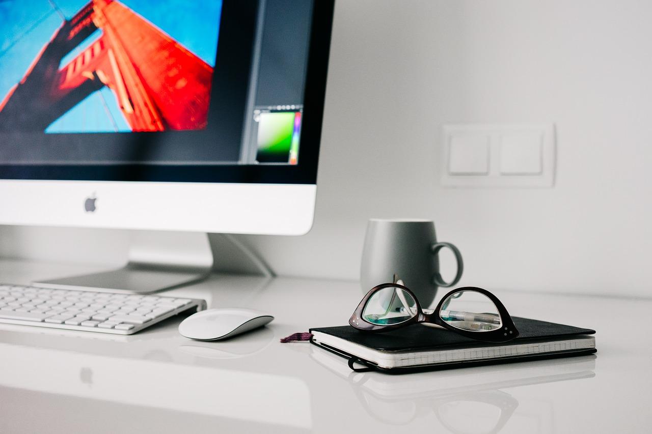 Pracovní počítač