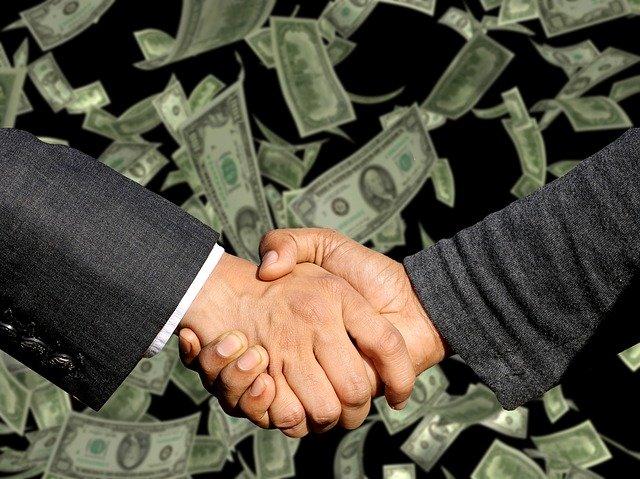 Uzavření smlouvy o půjčce