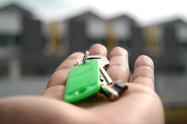 sen o vlastním bydlení